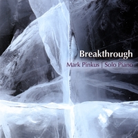 Mark Pinkus | Breakthrough
