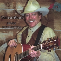Mark Remington | Generations