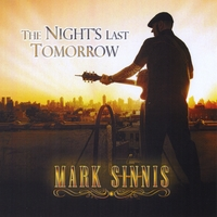 Mark Sinnis | The Night's Last Tomorrow
