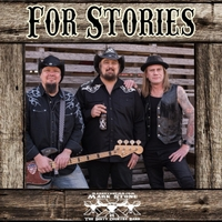 Mark Stone and the Dirty Country Band | For Stories