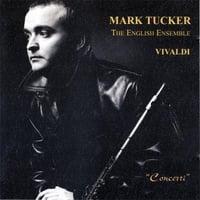 Mark Tucker   Concerti   CD Baby Music Store