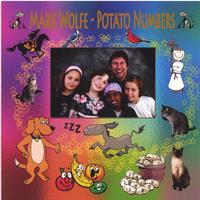 Mark Wolfe | Potato Numbers