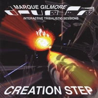 Drum-FM | Interactive Tribalistic Sessions: Creation Step (Special Edition)