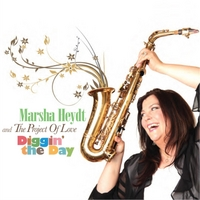 Marsha Heydt and the Project of Love | Diggin' the Day