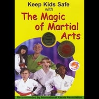 Marsha Scarbrough | The Magic of Martial Arts