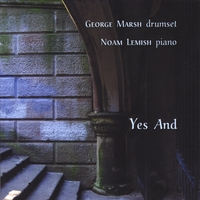 George Marsh and Noam Lemish | Yes And
