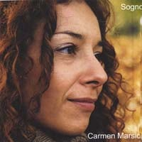 "Featured recording ""Sogno"""