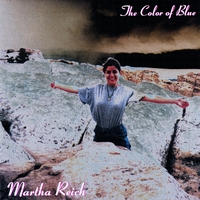 Martha Reich | The Color of Blue