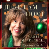 Marti Mendenhall | Here I Am Home