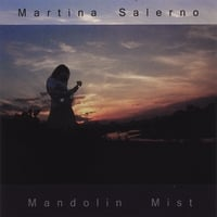 Martina Salerno | Mandolin Mist