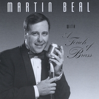 Martin Beal | Martin Beal with a Touch Of Brass