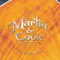Martin & Coole | The Roaring Gimlet