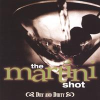 The Martini Shot | Dry & Dirty