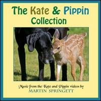 Martin Springett | The Kate and Pippin Collection
