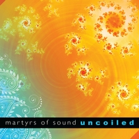 Martyrs of Sound | Uncoiled