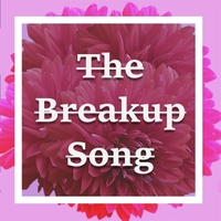 pink break up song
