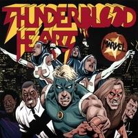 MÄRVEL: Thunderblood Heart