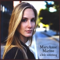 MaryAnne Marino | A Little Something