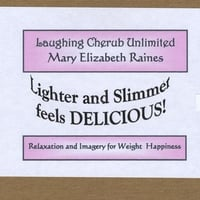 Mary Elizabeth Raines | Lighter and Slimmer Feels Delicious