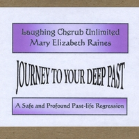 Mary Elizabeth Raines | Journey to Your Deep Past