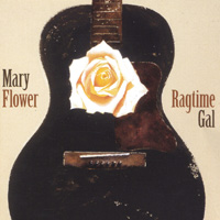 mary flower | ragtime gal
