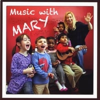 Mary Gatchell | Music With Mary