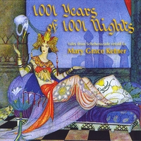 Mary Grace Ketner | 1001 Years of 1001 Nights