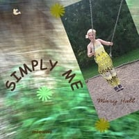 Mary Hall | Simply Me