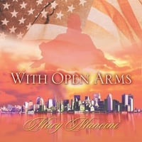 Mary Mancini | With Open Arms