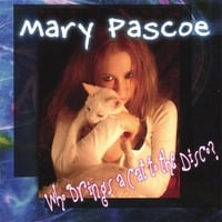 Mary Pascoe | Who Brings a Cat to the Disco?