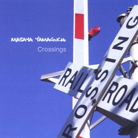 "Featured recording ""Crossings"""