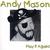 ANDY MASON: Play it Again!