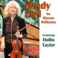 Mason Williams & Hollis Taylor | Shady Dell