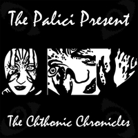 Mat Lee: The Chthonic Chronicles (The Palici Presents)