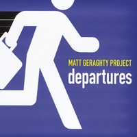 Matt Geraghty Project | Departures