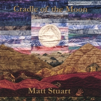 Matt Stuart | Cradle of the Moon