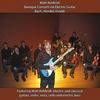 Matt Rehfeldt: Baroque Concerti On Electric Guitar