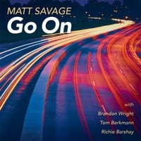 Matt Savage | Go On