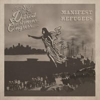 Matt Sayles & The Detroit Sportsmen's Congress | Manifest Refugees
