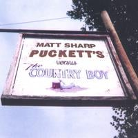 Matt Sharp (of Weezer, The Rentals) | Puckett's Versus The Country Boy