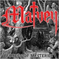 Matvey | Forest of Mysteries