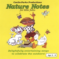 Maureen Conlin | Nature Notes for Little Folks