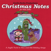 Maureen Conlin | Christmas Notes for Little Folks