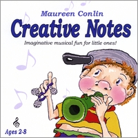 Maureen Conlin | Creative Notes
