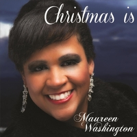 Maureen Washington | Christmas Is