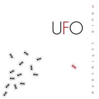 Mauro Schiavone: Ufo