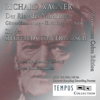 Maximianno Cobra | Richard Wagner: Twilight of the Gods, WWV 86D: Siegfried's Funeral March