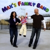 Max's Family Band cover
