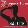MAX YASGUR'S FARM: Salute! To woodstock era acoustic music