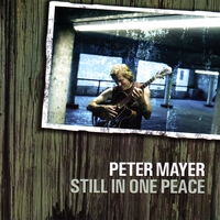 PETER MAYER: Still In One Peace